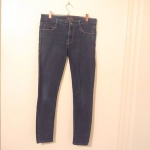 Mother the looker jeans forever and a day